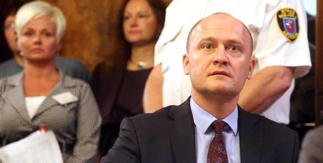 Jeszcze o hojności prezydenta Szczecina: Tysiąc nagrodzonych