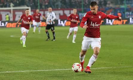 Jakub Bartosz jest młody. W tym wieku najważniejsza jest gra