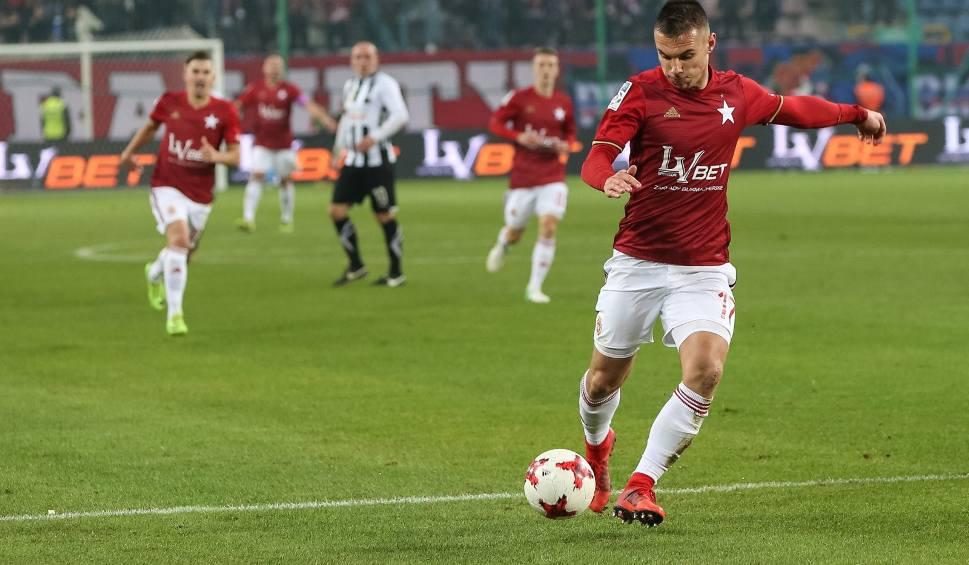 Film do artykułu: Jakub Bartosz jest młody. W tym wieku najważniejsza jest gra
