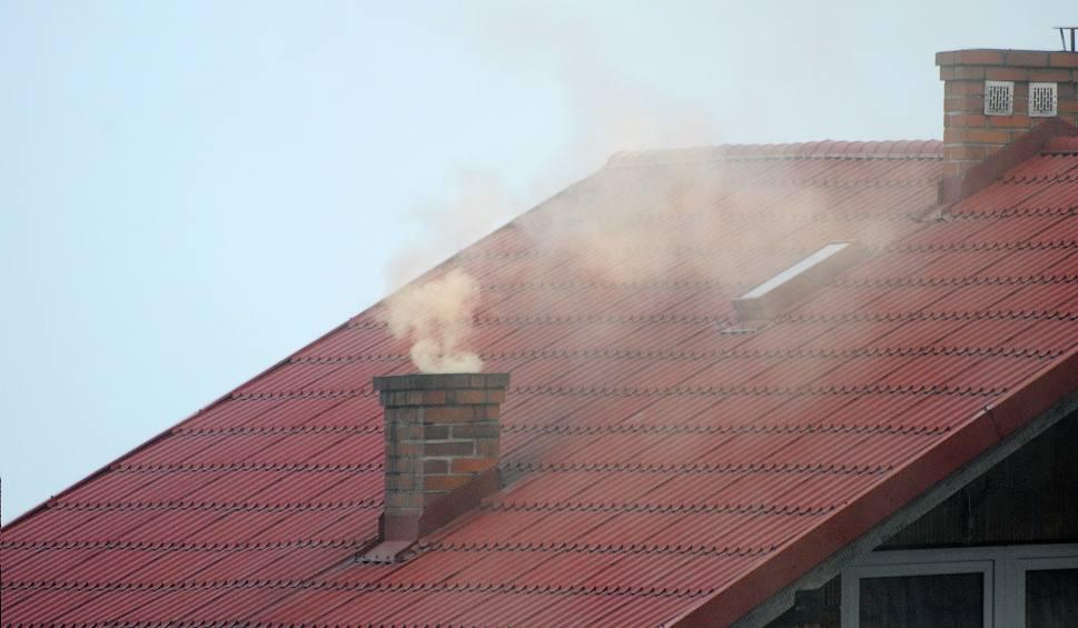 Film do artykułu:  Urząd Miejski w Opatowie chce walczyć ze smogiem. Kupią drona?