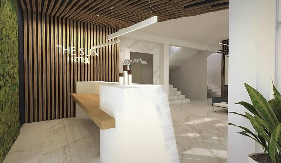 Film do artykułu: W Ustce otwarto nowy hotel spółki Uzdrowisko Ustka (zdjęcia)