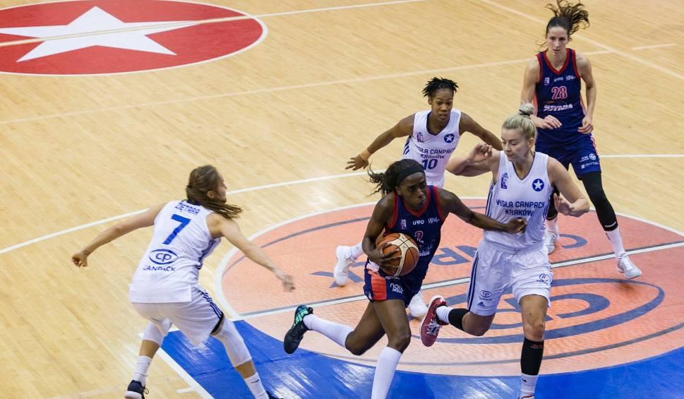 Film do artykułu: Eurocup: Basket 90 Gdynia nadal w walce o 1/16 finału