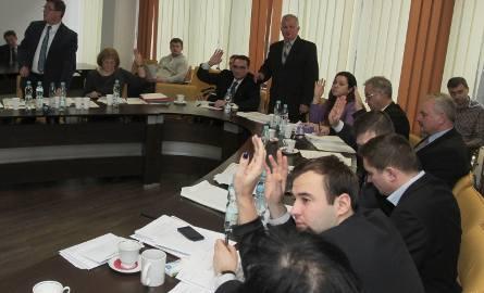 Rada Miejska w Radomiu o... demonach
