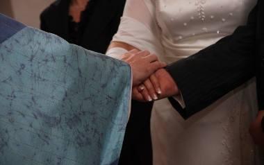 Od 1 czerwca 2020 roku wprowadzone zostaną zmiany w ślubach kościelnych. Mają one zmniejszyć liczbę unieważnień małżeństw kościelnych. Co się zmieni