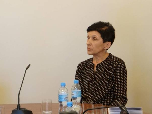Lidia Dudek została odwołana ze stanowiska Powiatowego Inspektora Nadzoru Budowlanego w Wieluniu