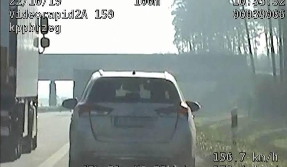 Film do artykułu: Opolska grupa SPEED ma rok. Policjanci ujawnili 20 tys. wykroczeń i 80 przestępstw drogowych. Zatrzymali 350 praw jazdy