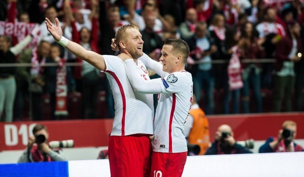 mecz polska meksyk online