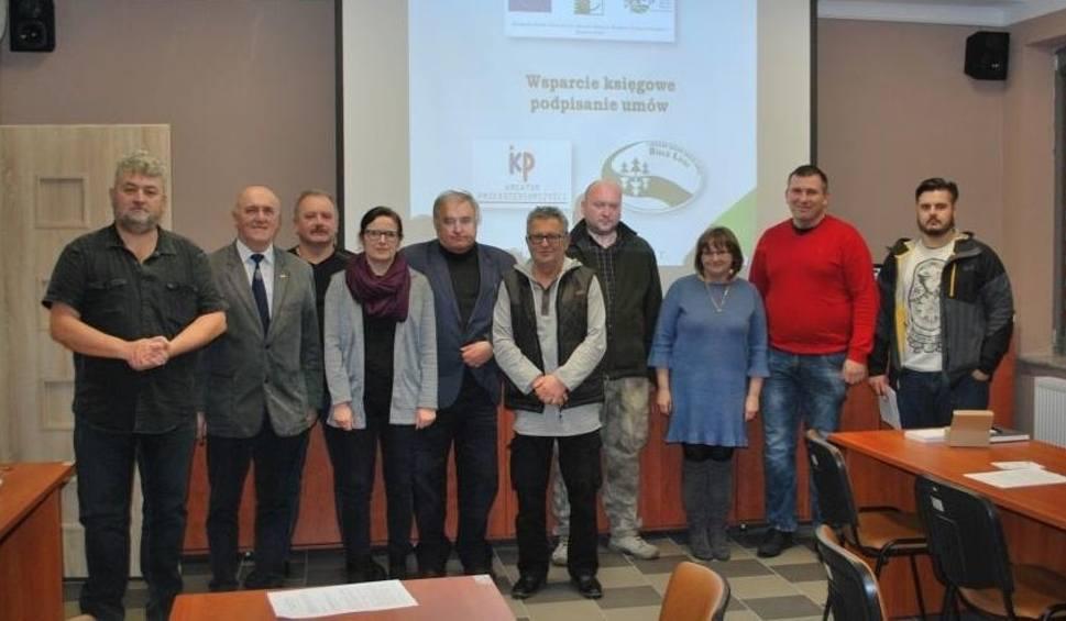Film do artykułu: W Staszowie oficjalnie otworzą Lokalne Centrum Wspierania Przedsiębiorczości. Zobacz kto może liczyć na pomoc