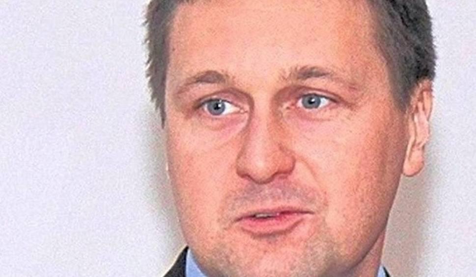 Film do artykułu: Poseł Zbonikowski zawieszony przez PiS. Ma też zrezygnować z kandydowania w wyborach