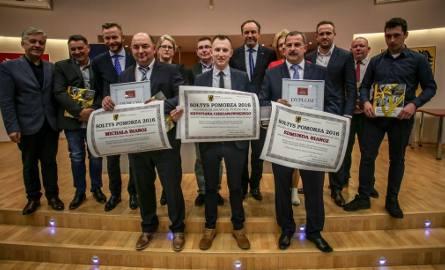 Plebiscyt Sołtys Pomorza i Sołectwo Roku 2016