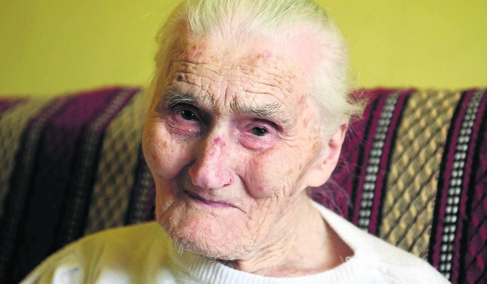 Film do artykułu: 104 świeczki na torcie Zofii Lis - najstarszej mieszkanki w regionie