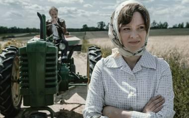 """Główną rolę w filmie """"Sztuka kochania"""" zagrała krakowska aktorka - Magdalena Boczarska"""