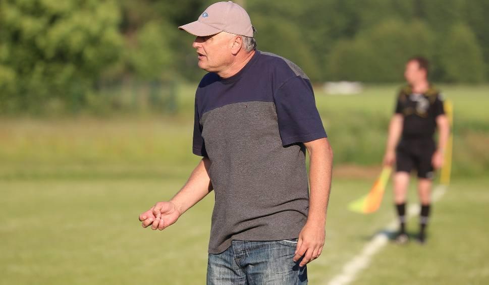 Film do artykułu: Jacek Bayer wzmocni sztab szkoleniowy Tura