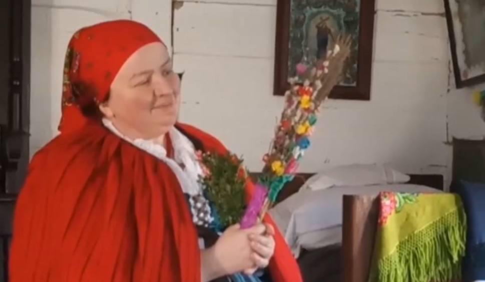 Film do artykułu: Niedziela Palmowa na ziemi świętokrzyskiej. Poznaj niezwykłą tradycję (WIDEO)