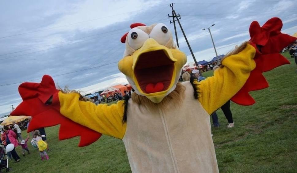 Film do artykułu: Święto Pieczonego Kurczaka w Deszcznie odwołane z powodu epidemii koronawirusa