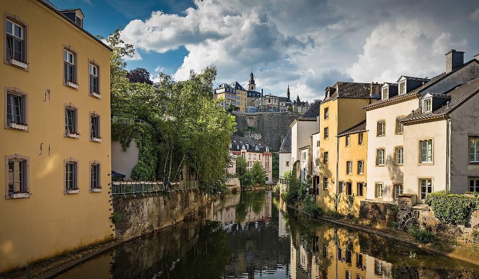 Film do artykułu: Koronawirus w Luksemburgu. Polka opowiada jak wygląda teraz życie w kraju, w którym mieszka [wideo]