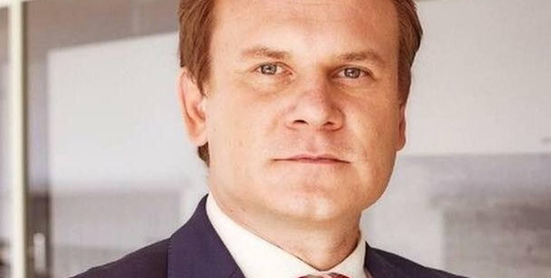 Dominik Tarczyński, poseł Prawa i Sprawiedliwości