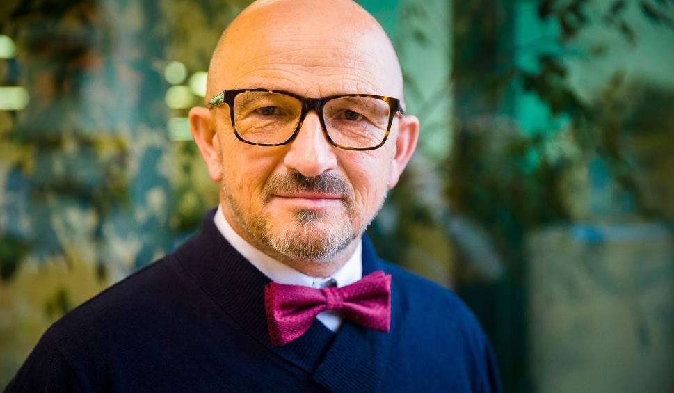 Film do artykułu: Jan Nowara: Jakub Lasota Popiełuszkę nosi głęboko w sobie (wideo)