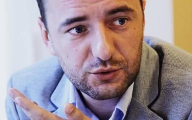 Jarosław Pucek tłumaczenie prezydenta uważa za niepoważne