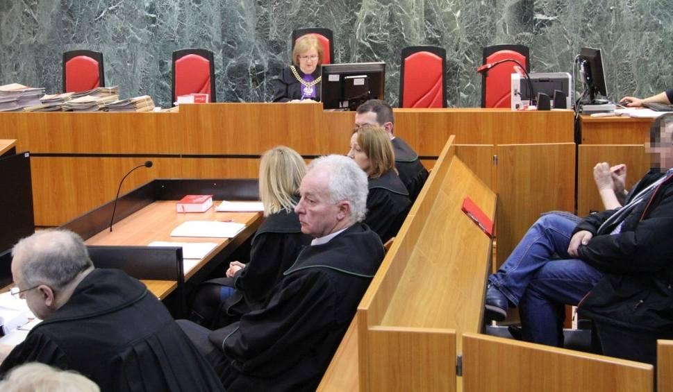 Film do artykułu: Oskarżeni o korupcję w tarnobrzeskim WORD-zie usłyszeli wyroki