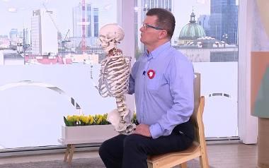 Jak siedzieć, aby mieć zdrowy kręgosłup?
