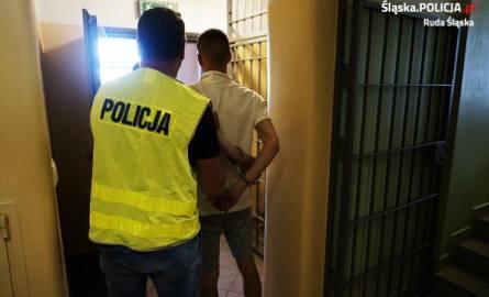 Sprawcy napadu szybko trafili do aresztu