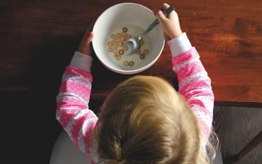 Czy wegetarianizm jest dobry dla dziecka?