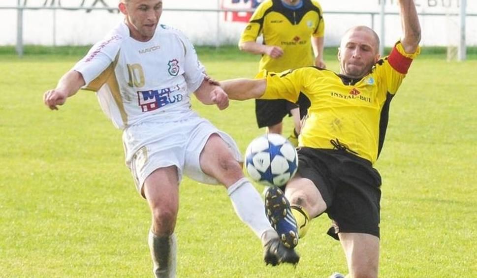 Film do artykułu: Regionalny Puchar Polski. W Partyzancie Targowiska wróciły wspomnienia z czasów, kiedy grał w 3. lidze