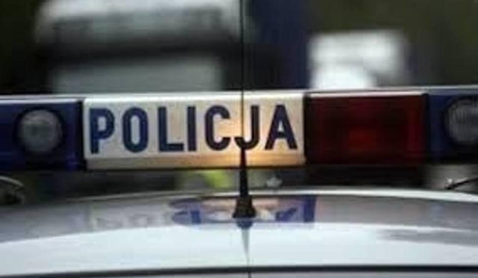 Film do artykułu: Policjanci szukają świadków wypadku w miejscowości Podlasek