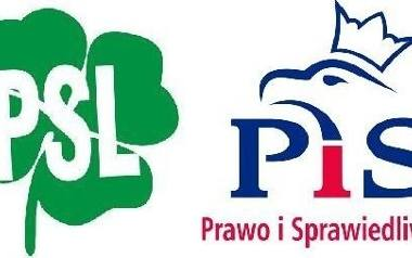 Starcie na linii PiS - PSL. Zarzuty o zarzuty