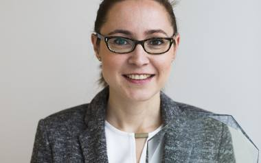 Joanna Bubełaabsolwentka pedagogiki resocjalizacyjnej Akademii Ignatianum w Krakowie. Od 2015 roku kieruje i koordynuje pracą ATERIMA HR, jako szef działu