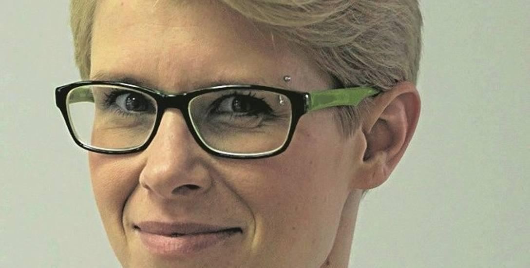 Anna Owczarczuk radzi, by postawę dzieci obserwować od najmłodszych lat