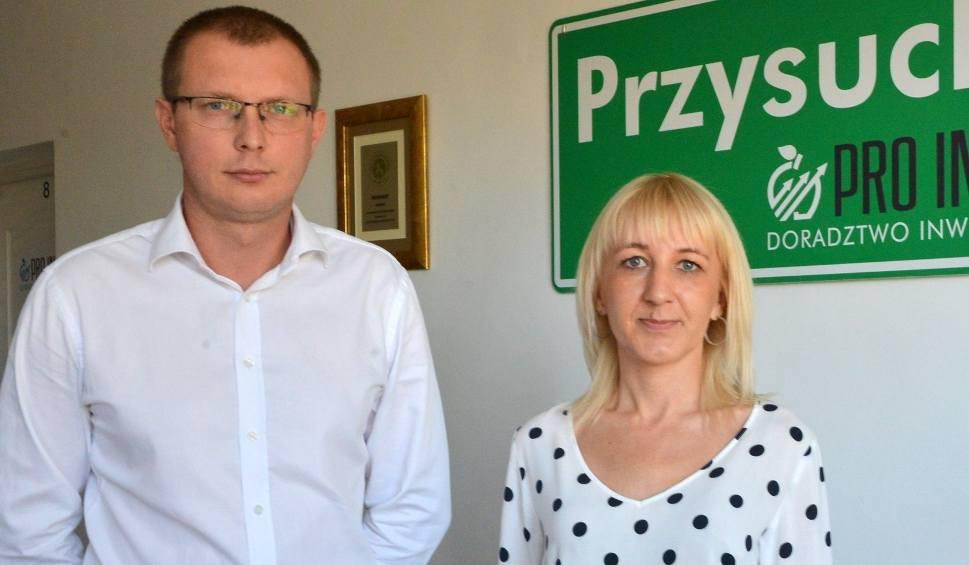 Film do artykułu: Firma Przyjazna Rolnikowi 2018. Grzegorz Przysucha i Karolina Szałas: - Sukces rolników to nasz sukces