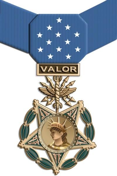Medal of Honor w wersji dla Sił Powietrznych USA