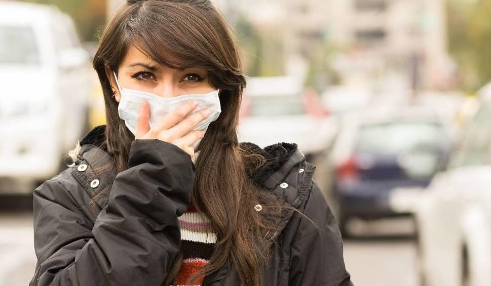 Film do artykułu: Z powodu smogu w Łowiczu chcą darmowych autobusów MZK