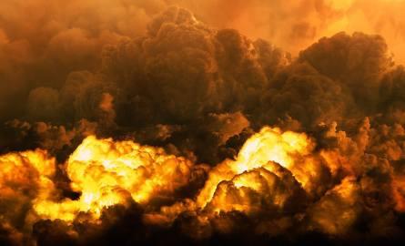 Celem symulacji na stronie outrider.org jest uświadomienie, jak wielkim niebezpieczeństwem dla świata jest możliwość wybuchu wojny nuklearnej. Pomysłodawcy