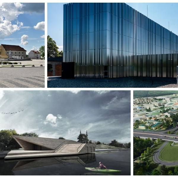 Podlaskie miasta mają szansę uzyskać prestiżowy tytuł Top Inwestycji Polski Wschodniej 2019. Które inwestycje z naszego regionu biorą udział w głoso