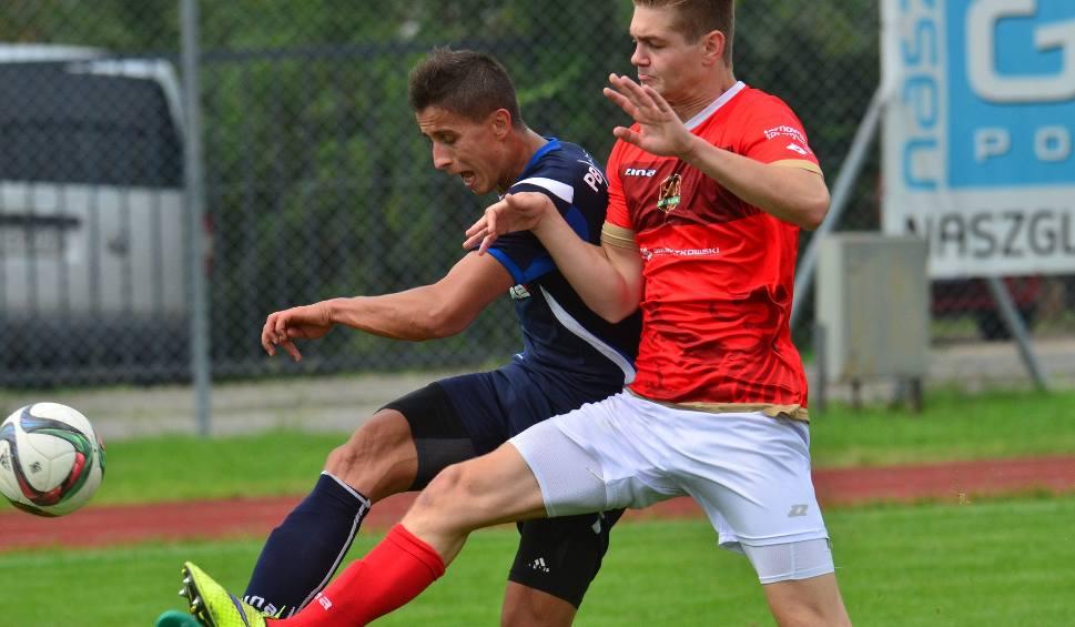 Film do artykułu: Rezerwy Lecha przegrały z Tarnovią w Pucharze Polski