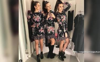 Piękne siostry Gotner zawalczą o tytuł Miss Polonia. Trojaczki w konkursie Miss Polonia. Tego jeszcze nie było!