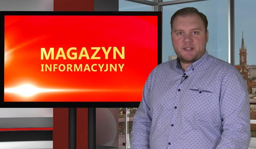 Film do artykułu: Magazyn Informacyjny Kuriera Porannego i Gazety Współczesnej (wideo)