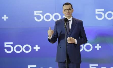 Taką decyzję rządu przekazał w poniedziałek 15 kwietnia premier Mateusz Morawiecki.