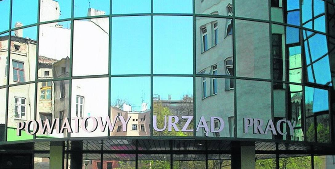 Bezrobocie w Łodzi. 40 tysięcy ofert pracy