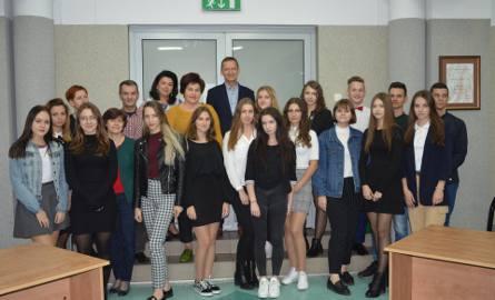 Młodzieżowa Rada Gminy Ostrów Mazowiecka zakończyła kadencję