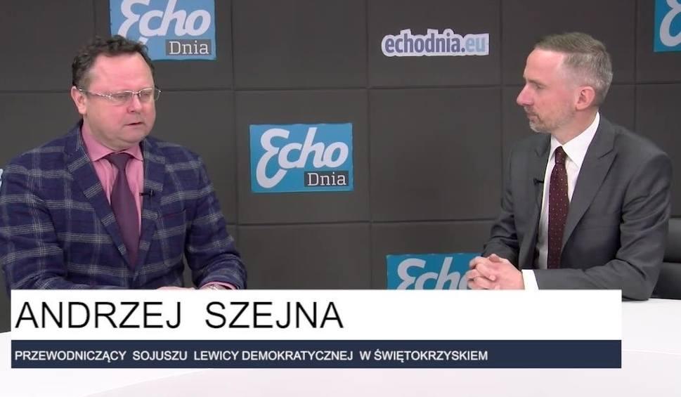 Film do artykułu: Andrzej Szejna: W imieniu SLD żądam dymisji ministra spraw zagranicznych