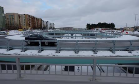 351,5 mln zł to wartość całej inwestycji jaką jest budowana w Białymstoku Trasa Niepodległości.