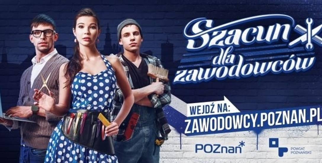 Miasto Poznań działa dla zawodowców