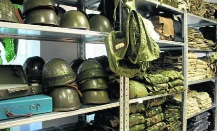 Wielka zimowa wyprzedaż w wojsku. Zobacz najciekawsze oferty