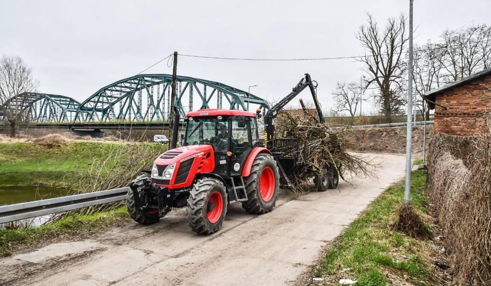 Film do artykułu: Bydgoszcz. W Starym Fordonie kolejne prace przy rewitalizacji [zdjęcia]