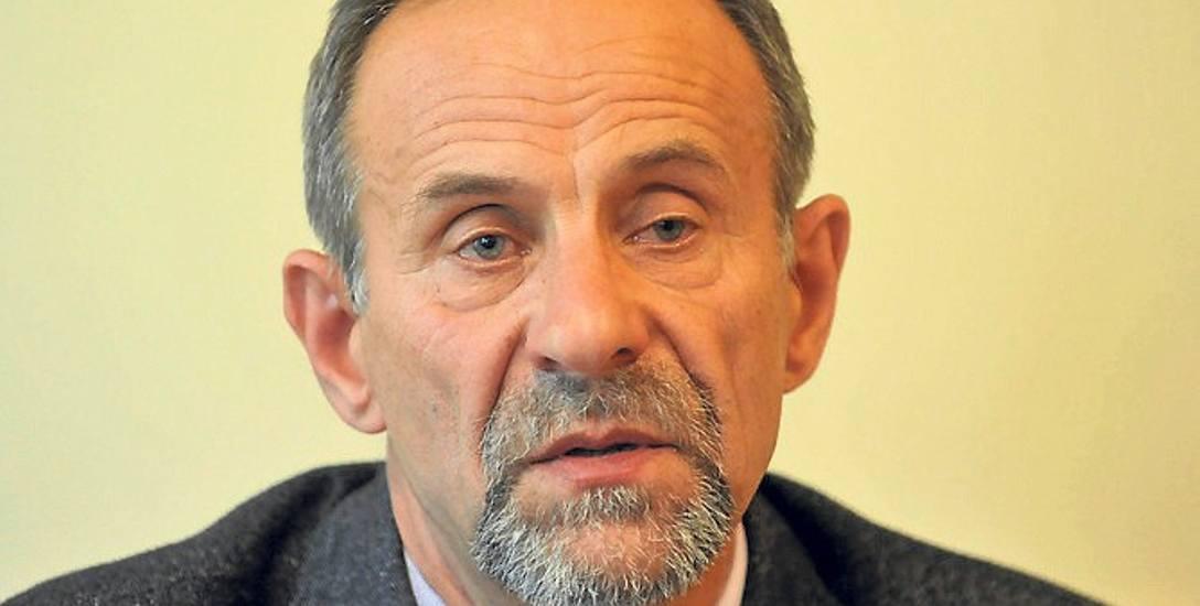 - Widzimy wyraźnie brak woli rozmów minister Zalewskiej z ZNP - twierdzi Stanisław Kłak