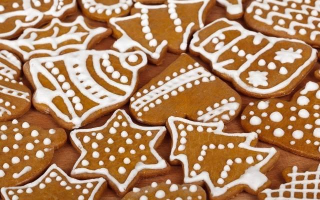 Przepis na pierniki. Proste w przygotowaniu, od razu miękkie świąteczne pierniczki na święta [8.12.2020]